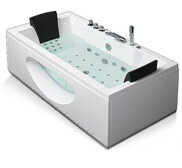 baignoir balneo pas cher