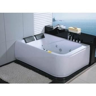 baignoire 2 personnes
