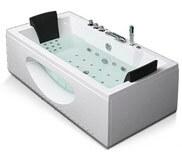 baignoire balneo pas cher