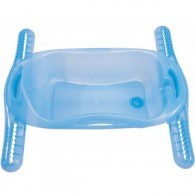 baignoire bébé adaptable baignoire
