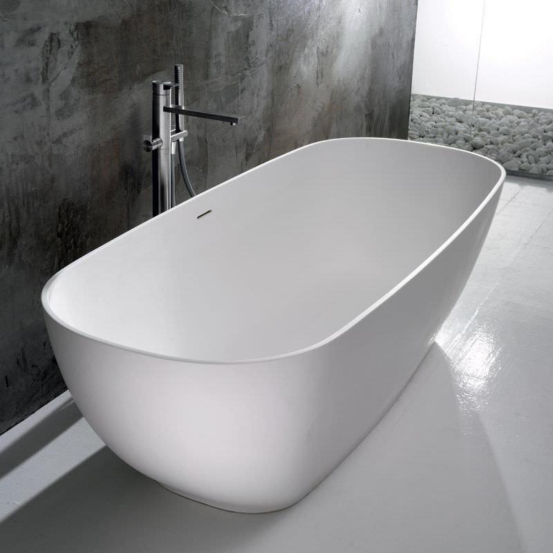 baignoire ceramique