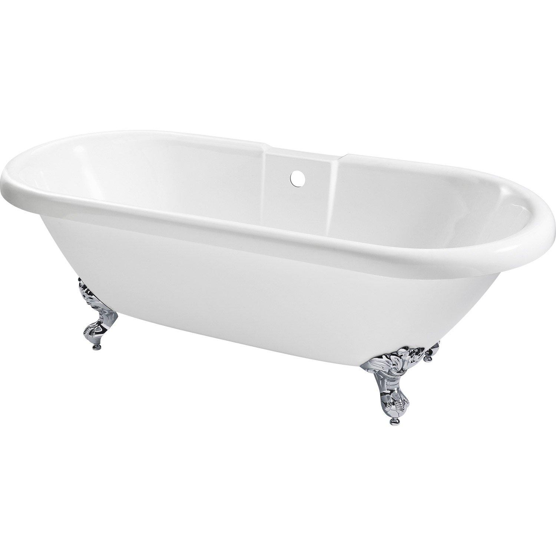 baignoire charleston