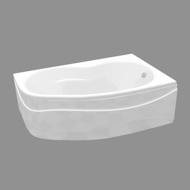 baignoire d angle 110x110
