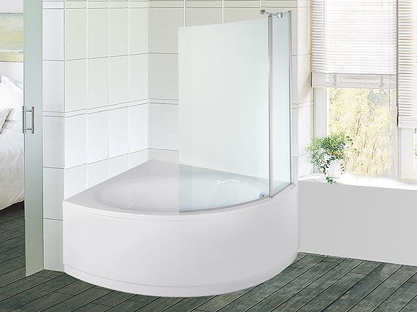baignoire d angle douche