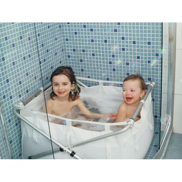 baignoire enfants
