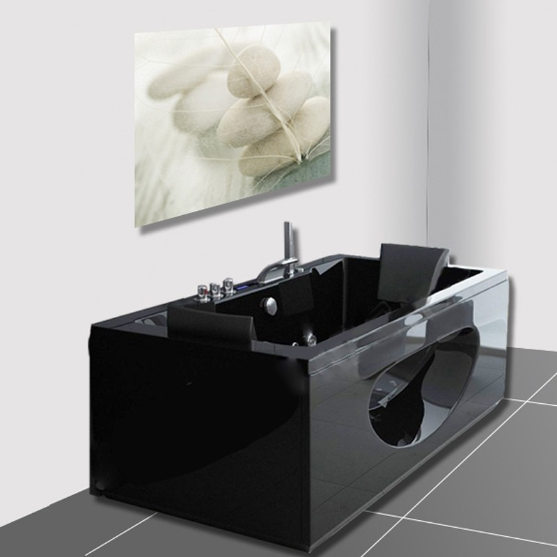 leroy merlin tablier baignoire baignoire balno spa et sauna salle de bains leroy merlin with. Black Bedroom Furniture Sets. Home Design Ideas