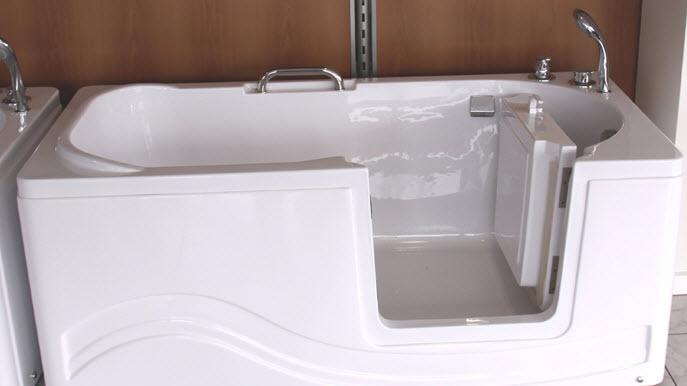 baignoire pour personne agée