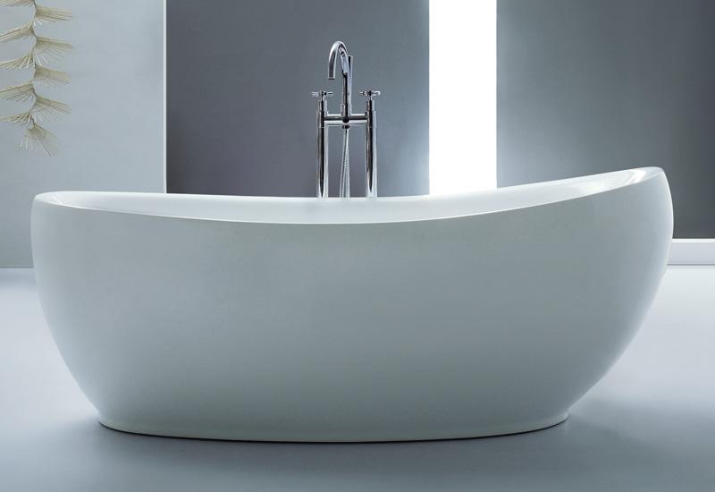 baignoires ilot