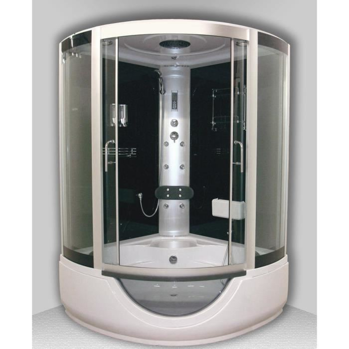 cabine de douche baignoire
