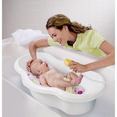 choisir baignoire bébé