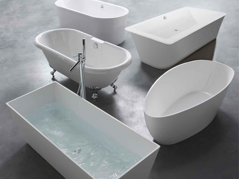choisir baignoire
