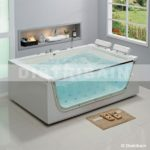 Distribain baignoire balneo