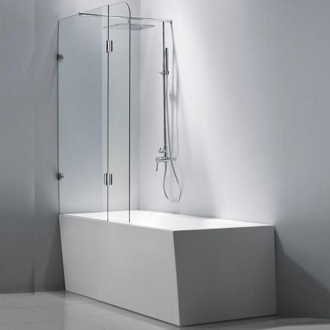 douchette baignoire