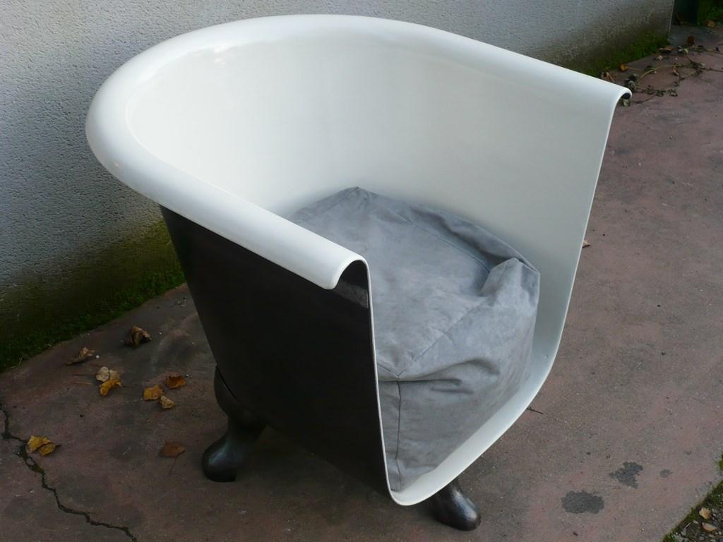 baignoire salle de bain brico depot. Black Bedroom Furniture Sets. Home Design Ideas