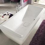 Lapeyre baignoire