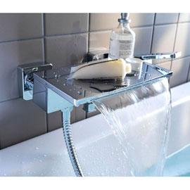 mitigeur baignoire castorama