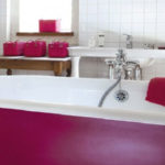 Peindre baignoire