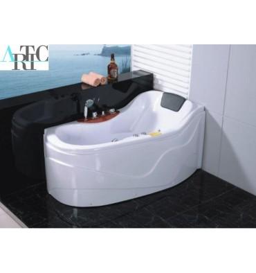 petite baignoire balneo