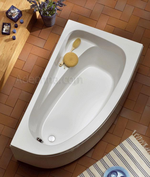 petite baignoire d angle