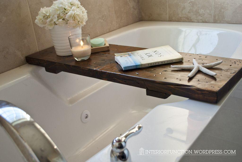 planche pour baignoire