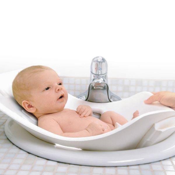 quelle baignoire pour bébé