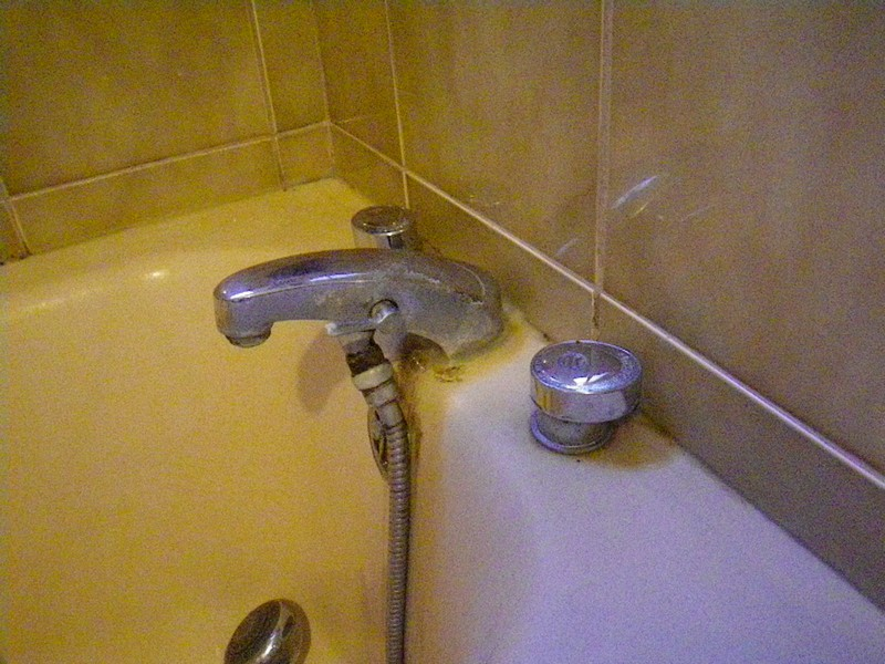 remplacer robinet baignoire - Changer Le Robinet D Une Baignoire