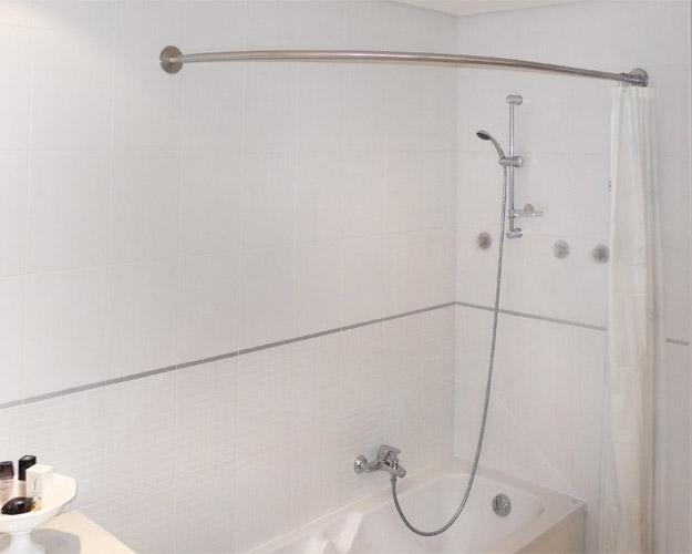 rideau de douche pour baignoire