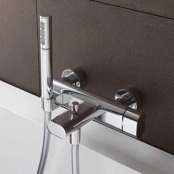robinet de baignoire avec douchette - Robinet De Baignoire Avec Douchette