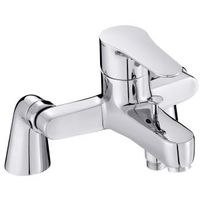 robinet mitigeur baignoire