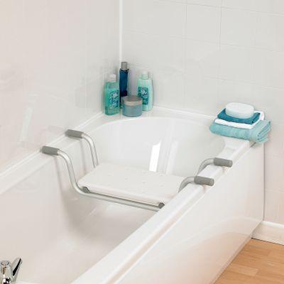 siege de baignoire pour personne agée