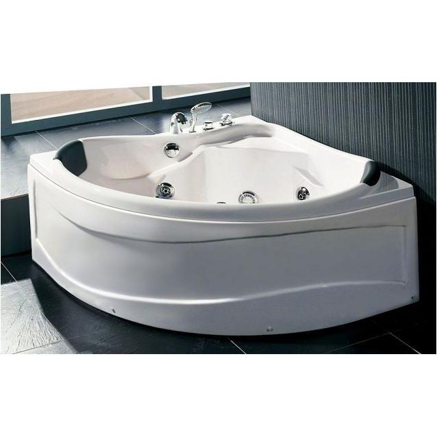 baignoire d'angle pas cher