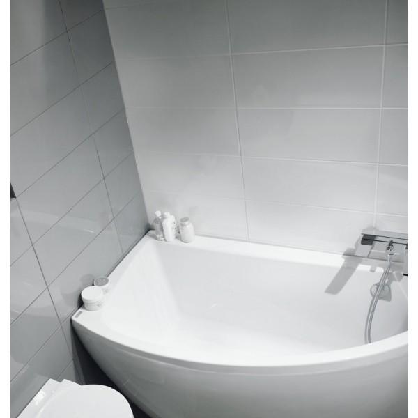 baignoire avec rangement fabulous petite salle de bain avec baignoire d angle meuble vasque. Black Bedroom Furniture Sets. Home Design Ideas
