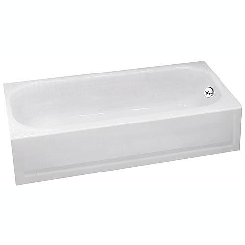 bain en acier
