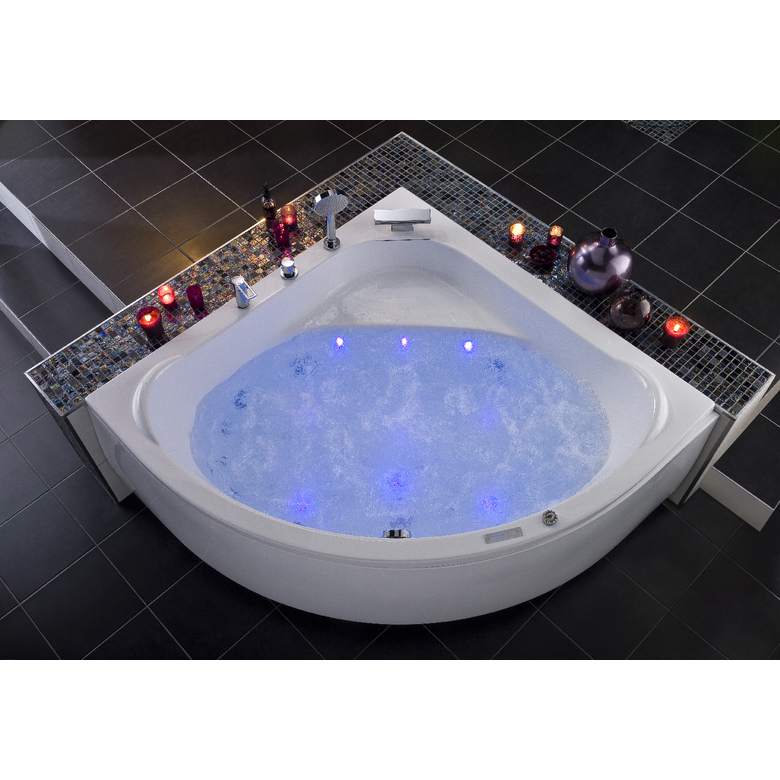 jacuzzi pas cher leroy merlin awesome baignoire balneo with baignoire balneo allibert salle de. Black Bedroom Furniture Sets. Home Design Ideas